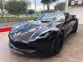 Corvette Z06 unico en el pais