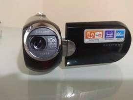 Video cámara Samsung smx-c10