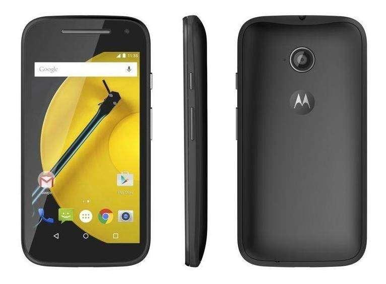 Celular Motorola Moto E2 0