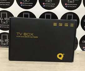 TV BOX 4GB - 64GB