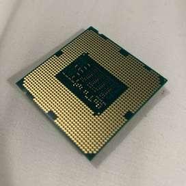 Procesador intel i7  4790