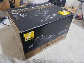 Nikon D5300 Vendo O Permuto