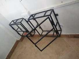 Cajas o canastas en hierro para XBOX 360