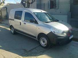 KANGOO 2 EXPRESS EMOTION 5 AS. 1.6 16v GNC 2018