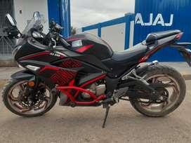 Moto ronco 250