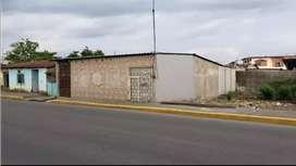 VENDO CASA DE OPORTUNIDAD EN QUEVEDO SAN CAMILO