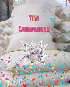 Tiza Carnavalera