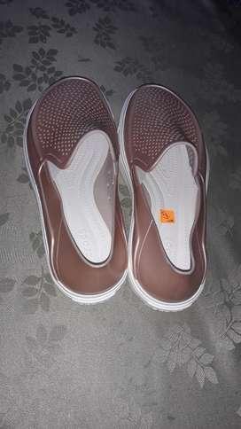 Zapatos Crocs de Mujer Talla 38 Original