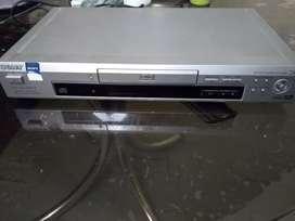DVD Sony - Modelo: DVP-S360