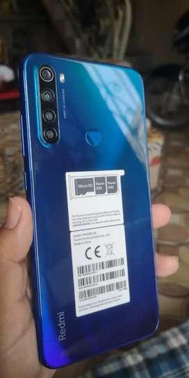 Redmi 8 note 64 gb barato