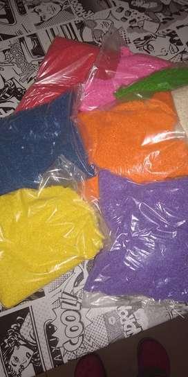 Granas de Colores 500Grs