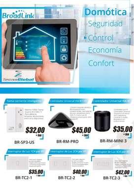 domotica /controla tu casa desde tu telefono