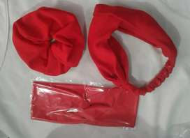Vendo turbantes
