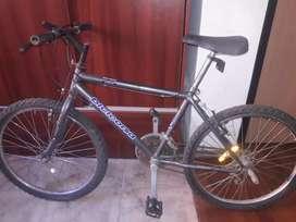 Vendo bici mountain bike