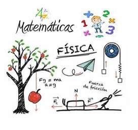 CLASES PARTICULARES DE MATEMATICA - FISICA - QUIMICA - TECNOLOGIA VIRTUALES O A DOMICILIO