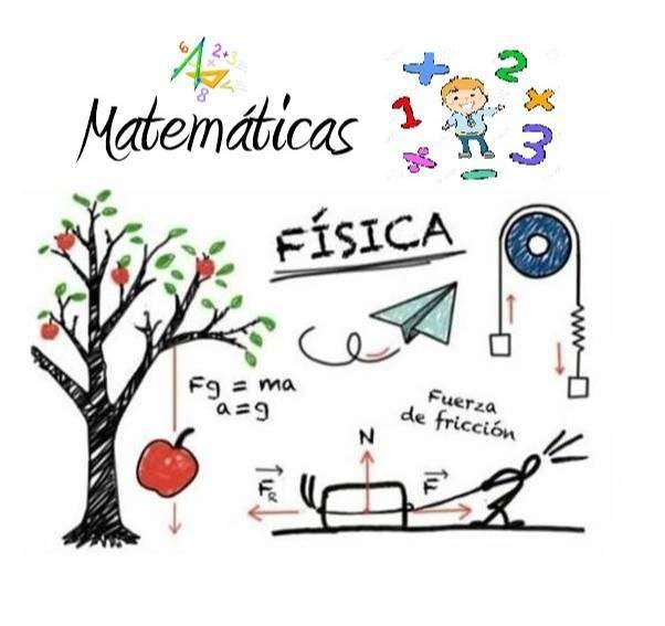 CLASES PARTICULARES DE MATEMATICA - FISICA - QUIMICA - TECNOLOGIA VIRTUALES O A DOMICILIO 0