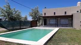 Alquiler Casa En Tierra De Sueños 3 Sector A, Roldan.