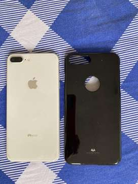 Vendo Iphone 8 plus en buen estado