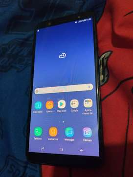 Samsung j8 original falta liberar