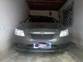 Vendo permuto Chevrolet prisma escucho ofertas