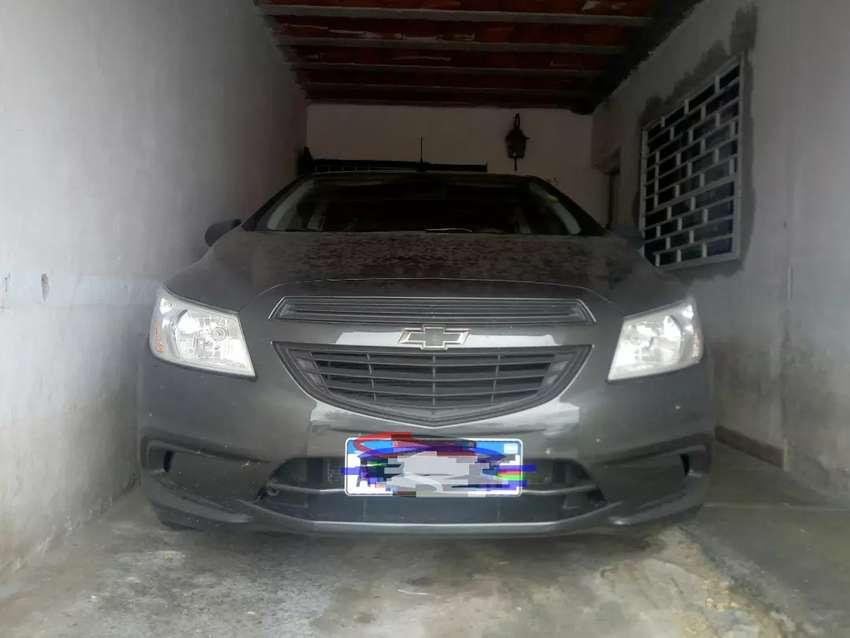 Vendo permuto Chevrolet prisma escucho ofertas 0