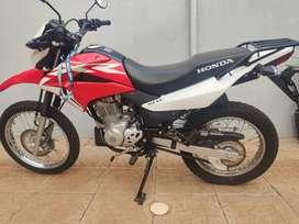 Vendo Honda XR 150 Impecable!