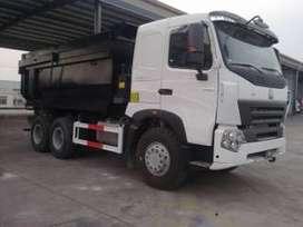 Venta de Camión Volquete Sinotruk 6x4 320 hp de 15m3