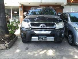 Toyota Hilux 4x2 SR Doble Cab 3.0 2010