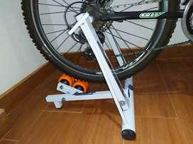 Rodillo Para Bicicleta Personalizado