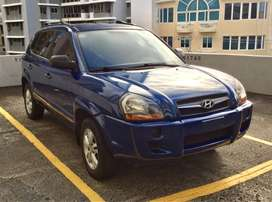 Se vende Hyundai Tucson 2009  Manual