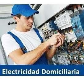 Curso Completo De Electricidad Domiciliaria