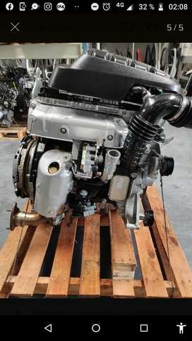 Motor Chevrolet S10 42000 Km, Impecable