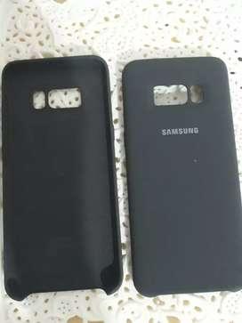 Funda /cover original para Samsung 8