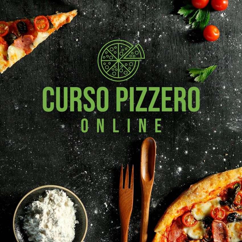 CURSO PIZZERO ONLINE 0