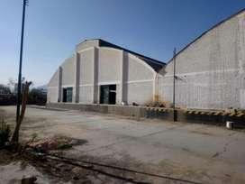 Alquiler almacén Industrial 1500 m2 Parque Industrial Arequipa