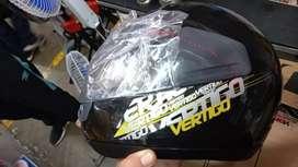 vendo casco d moto