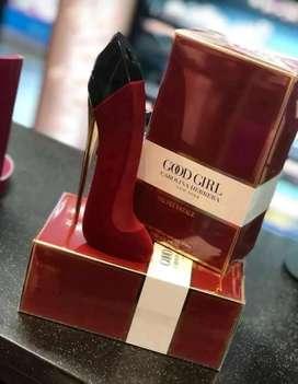 Perfume good girl