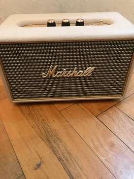 Parlante Marshall Acton Bluetooth