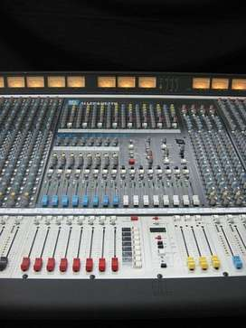 Mixer Allen Heat No Soundcraft No Yamaha