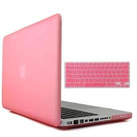 Macbook Pro 13 Con Unidad Cd 2009-12 Combo Carcasa + Teclado