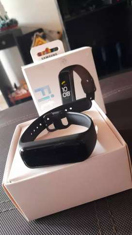 Smartband samsung fit 2