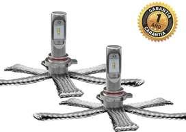 Iluminacion LED para vehículos