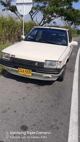 Renault 21 RS FULL ESTADO