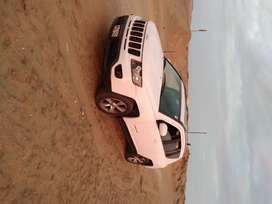 Vendo camioneta jeep High Altitude 4x2 compass. Color blanca en muy buen estado