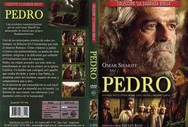 DVD ORIGINALES  CRISTIANOS GRANDES CLASICOS