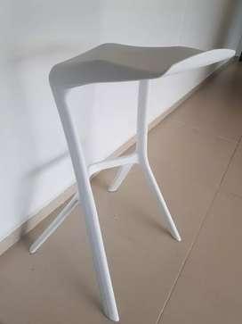 Vendo silla para barra NUEVA