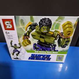 Legos para niños y niñas