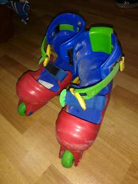 Patines Regulables Chicco