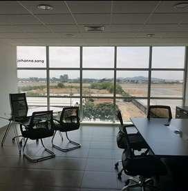Alquiler de Oficina en Edif Sky Building