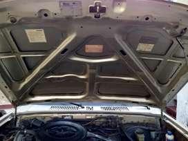 Vendo camioneta mazda B2200
